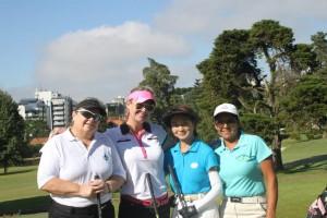 27 Jovana Fuganti, Lilian Kuster, Rosa Kamizaki e Zenilda Alves de Souza,
