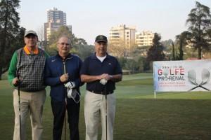 4 Jose Fernando Macedo, Odelir Battistella e Antonio Glenio