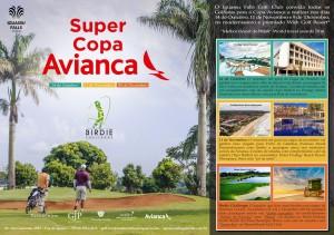 Super Copa Avianca